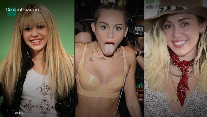 """Miley Cyrus: """"Bạn không phải trở thành đồng tính nếu tìm được người đàn ông đích thực"""""""