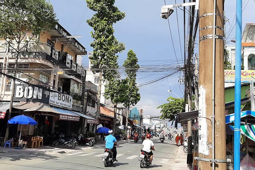 200 tỷ cho 114 camera của tỉnh Vĩnh Long liệu có quá đắt?