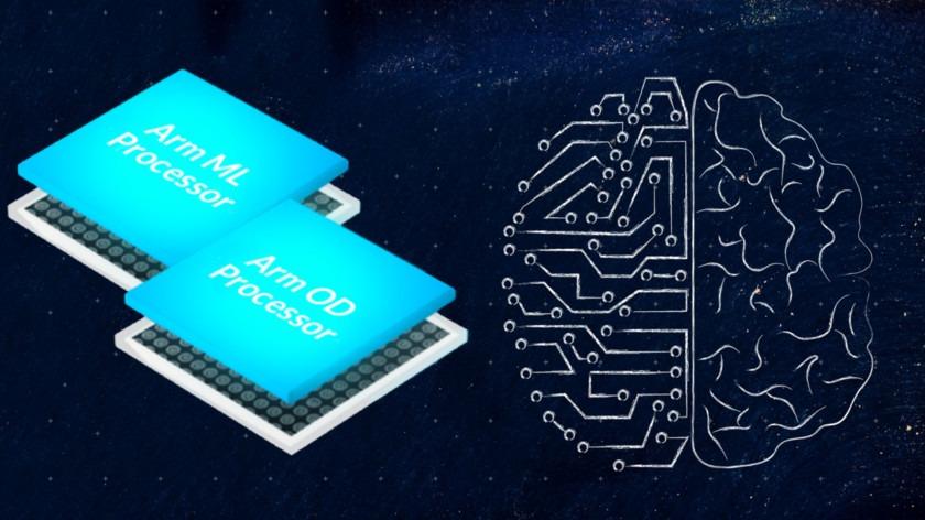 ARM mang công nghệ flagship đến dòng trung cấp với GPU Mali-G57