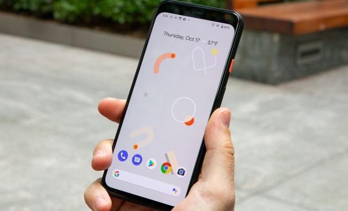 Bóng dáng  Bphone 3 qua flagship Android mới nhất Google Pixel 4