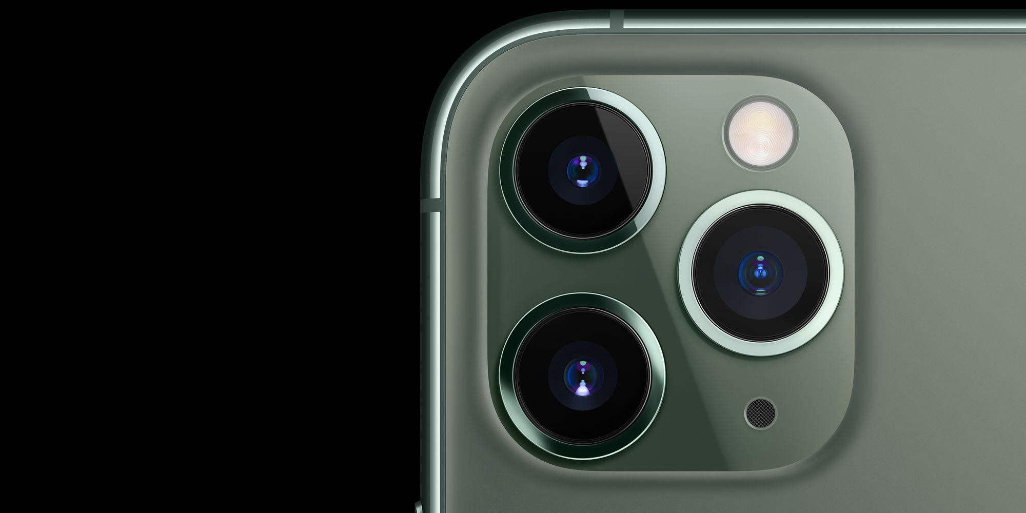 6 tính năng hiện đại trên smartphone mà iPhone 11 còn thiếu