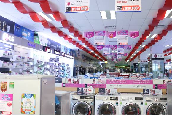 FPT Shop bất ngờ thông báo chính thức ngừng bán hàng điện máy