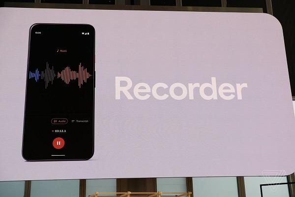 Pixel 4 có thể chuyển giọng nói thành văn bản cực kỳ ấn tượng, đánh bại cả chuyên gia tốc ký