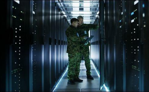 """""""Mã hóa chuẩn quân đội"""" là gì? Có phải giải pháp bảo mật mạnh nhất hiện nay?"""