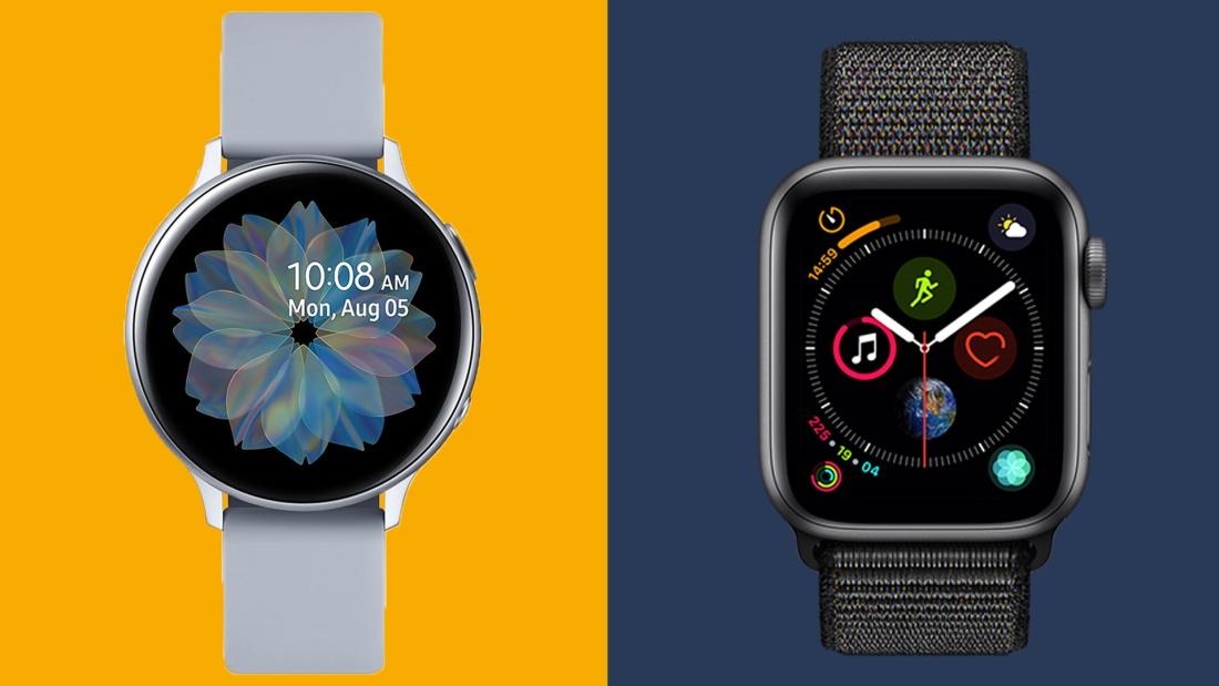 Apple đi trước Samsung 1 năm về công nghệ màn hình OLED trên smartwatch
