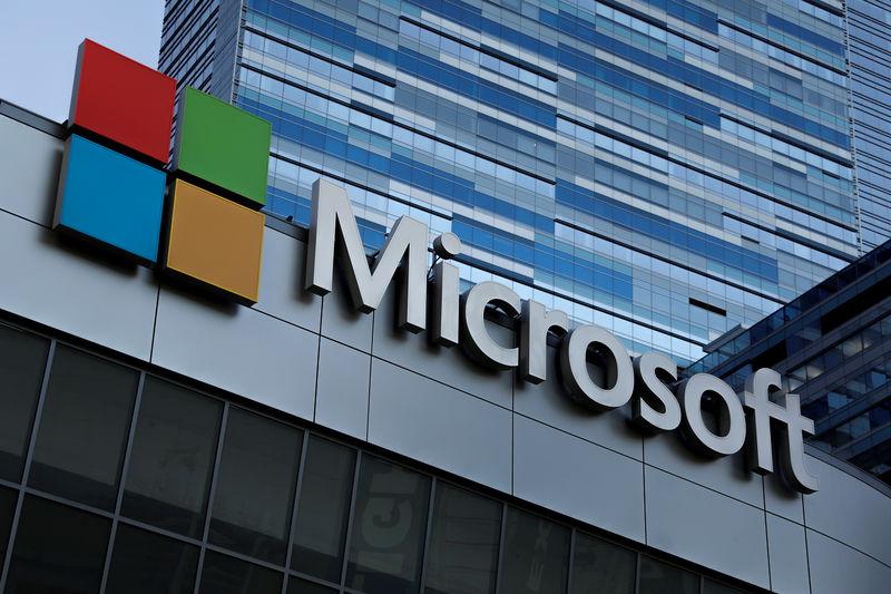 Microsoft đánh bại Amazon giành hợp đồng cung cấp dịch vụ đám mây 10 tỷ USD cho Lầu Năm Góc