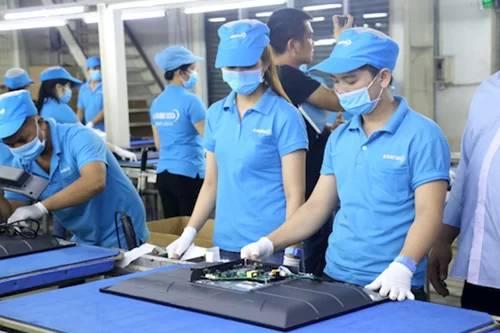 Tổng cục Hải quan kết luận: Không thể coi sản phẩm của Asanzo là 'Made in Vietnam'