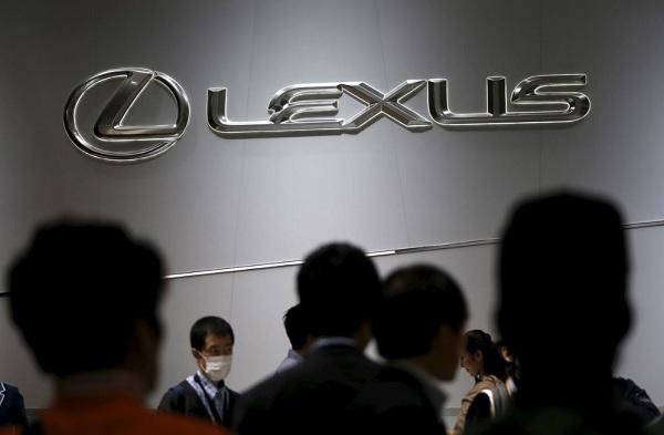 Hãng xe sang Lexus sẽ ra sản phẩm chạy điện 100% đầu tiên trong năm tới