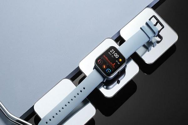 Xiaomi sẽ trình làng mẫu đồng hồ Mi Watch chạy WearOS vào ngày 5/11 tới