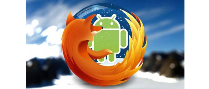 Mozilla tung bản cập nhật Firefox 14.0 cho Android