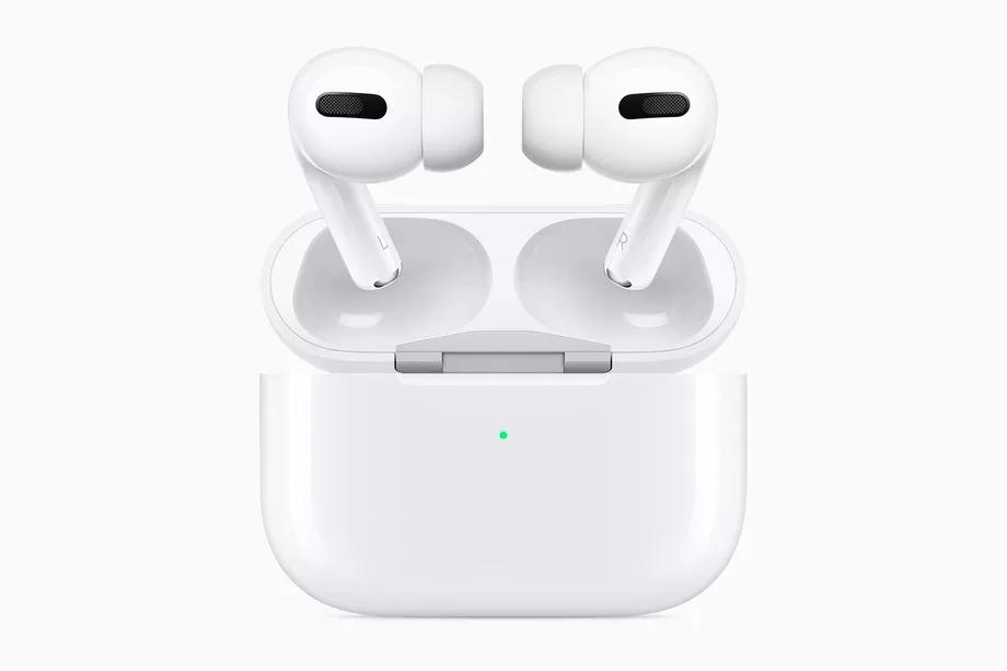 Apple trình làng AirPods Pro, có chống ồn, bán vào ngày 30/10 với giá 249 USD