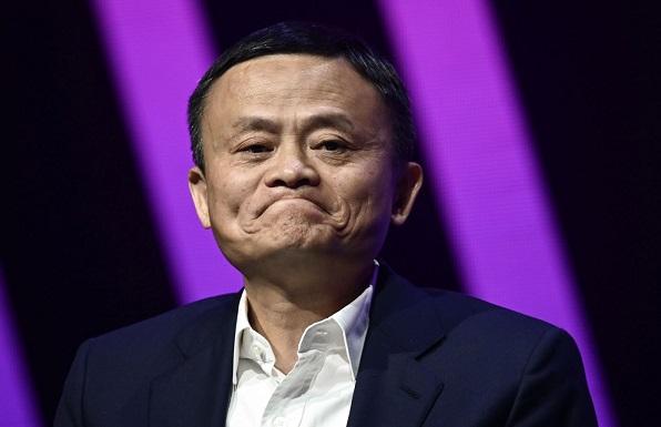 Tỉ phú Jack Ma thách đấu võ sĩ quyền anh Floyd Mayweather