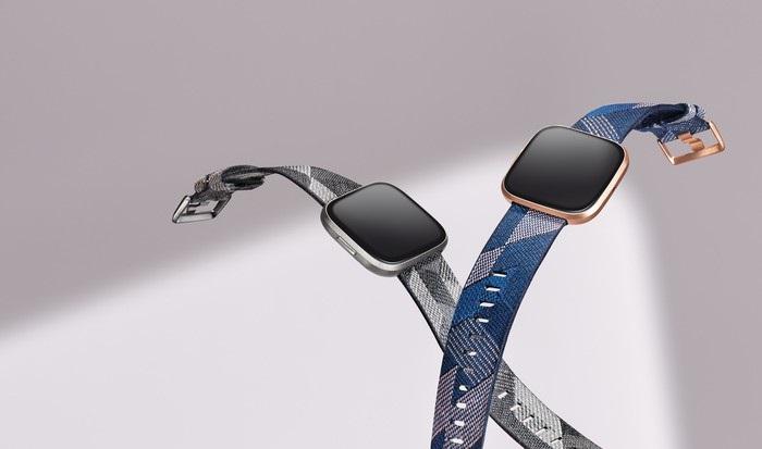 Google đã ra giá mua Fitbit