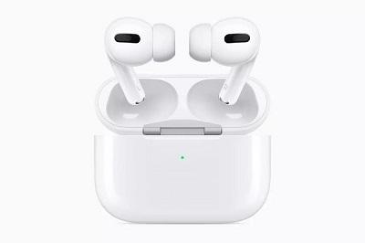 Apple trình làng AirPods Pro: thiết kế in-ear chống ồn, bán vào 30/10 với giá 249 USD