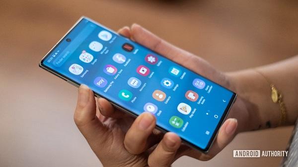 Điện thoại Samsung cũng sẽ tính năng Slofie mới nhất trên iPhone