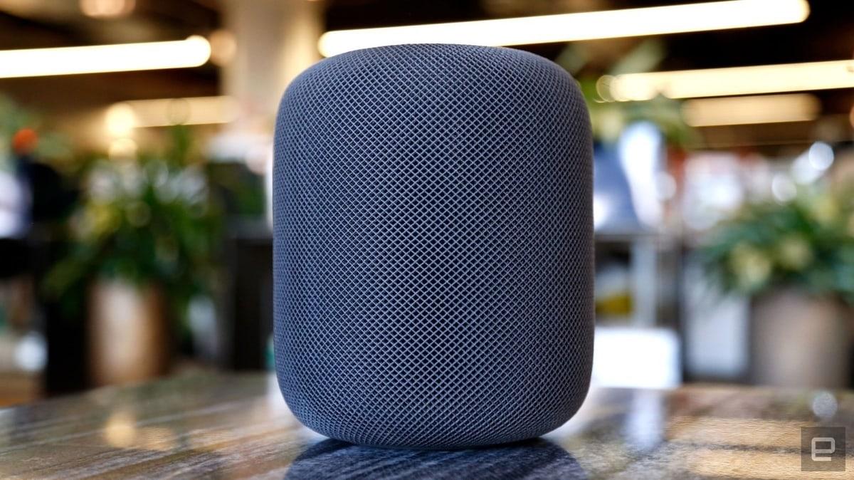 """Vừa ra mắt 1 ngày, Apple vội thu hồi bản cập nhật khiến loa thông minh HomePod thành """"cục gạch"""""""