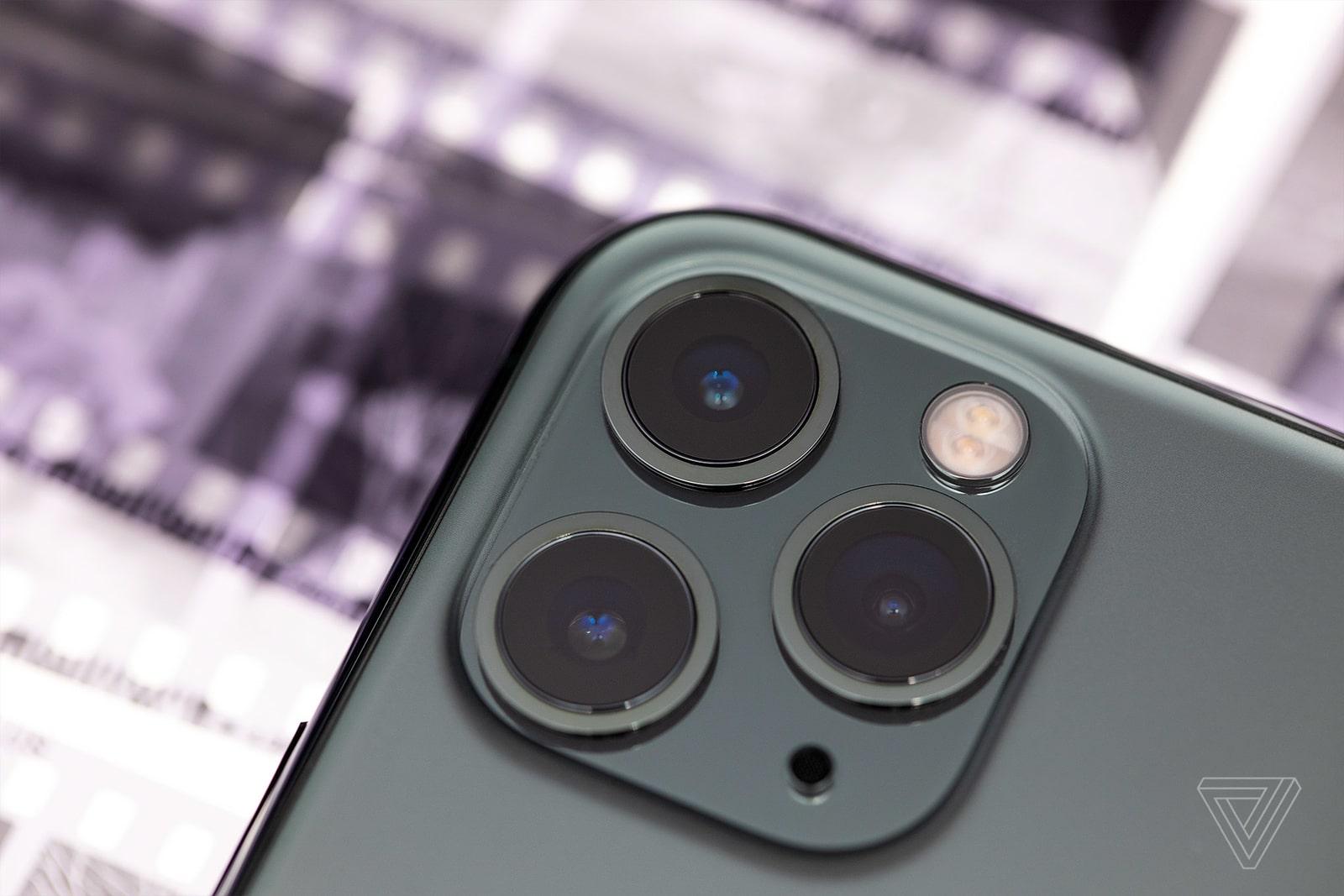 Kì lạ: Apple thêm nút chọn độ phân giải video ngay trong ứng dụng camera, song chỉ có trên iPhone 11