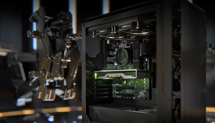 Nvidia GTX 1650 và 1660 Super: hai bản nâng cấp, hai định mệnh