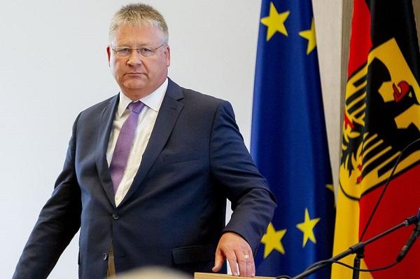 """Giám đốc tình báo Đức: """"Không thể tin tưởng Huawei"""""""