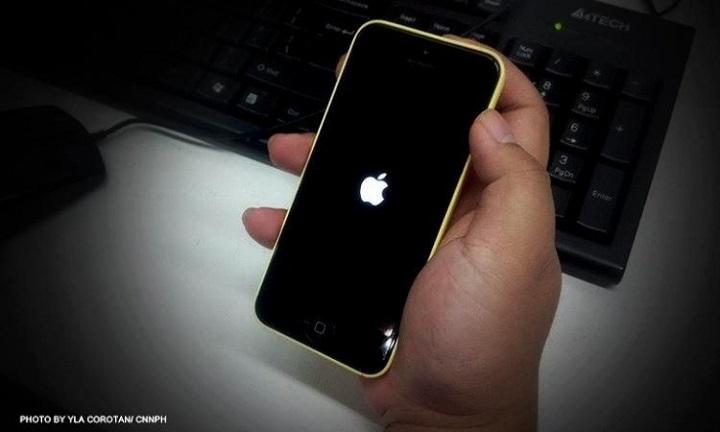Apple cảnh báo người dùng iPhone: cập nhật phần mềm hoặc mất kết nối mạng