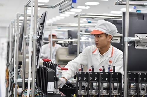 Vinsmart sản xuất thiết bị viễn thông 5G, ra mắt điện thoại 5G vào năm 2020