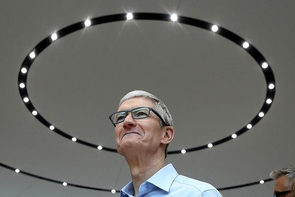 Doanh số iPhone sụt giảm mạnh nhưng lợi nhuận Apple vẫn cao