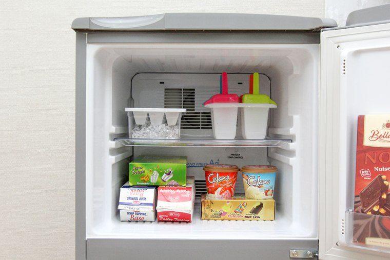 Cần làm gì khi mới mua tủ lạnh về