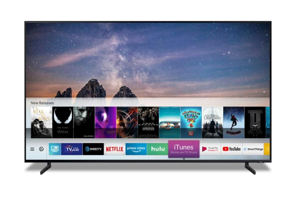 Samsung sẽ cấp phép cho các hãng TV khác chạy hệ điều hành Tizen OS
