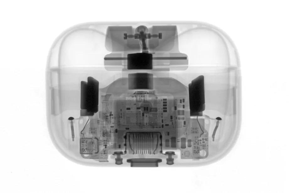 Mổ bụng AirPods Pro, xác nhận vẫn sẽ rất khó sửa và khó thay pin