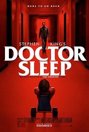 """Cuối tuần hứng khởi cùng """"Doctor Sleep - Ký ức kinh hoàng"""" (Ra rạp 8/11/2019)"""