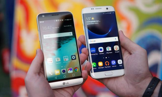 Những smartphone ra mắt cùng thời với 'iPhone quốc dân' giờ ra sao?