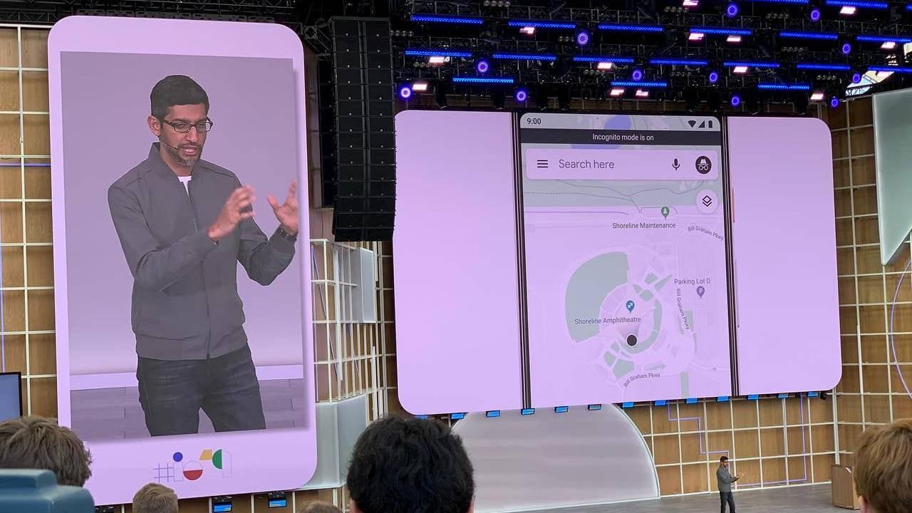 Chế độ ẩn danh chính thức có mặt trên ứng dụng Google Maps dành cho Android