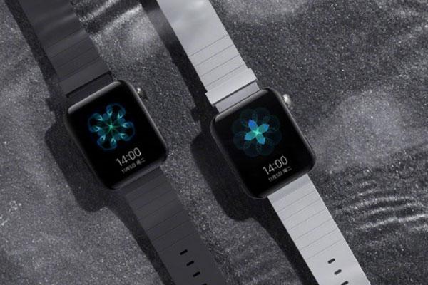 Thêm thông tin về Xiaomi Mi Watch: smartwatch chạy MIUI, chip Snapdragon 3100, ra mắt 5/11