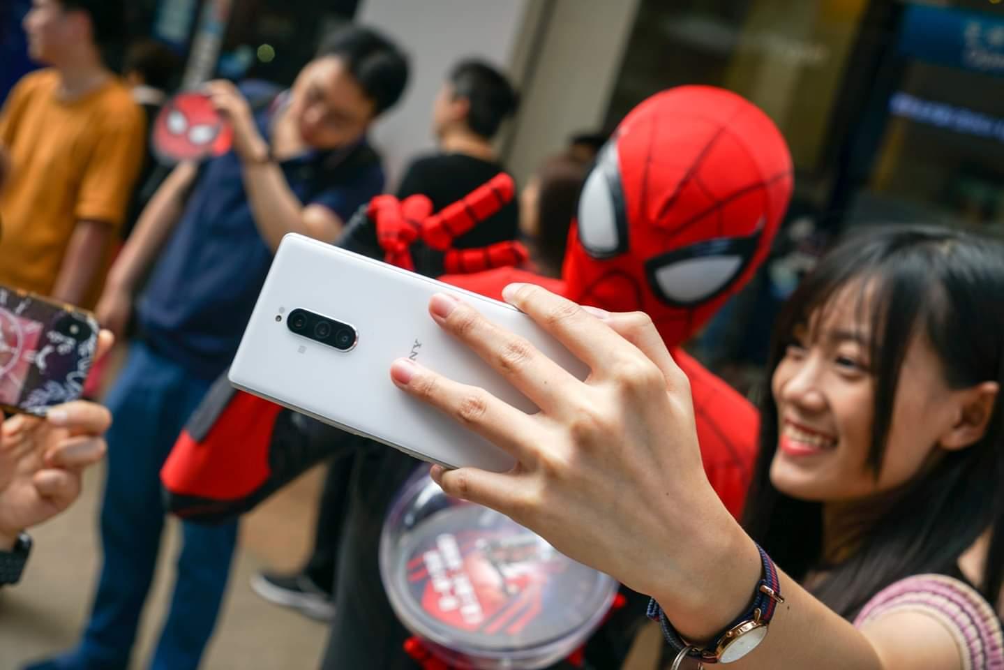 Quên TV và smartphone đi, Sony giờ kiếm tiền từ phim và nhạc còn nhiều hơn cả đồ điện tử