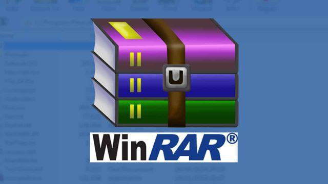 Trò kinh doanh thả săn sắt bắt cá rô của app giải nén WinRAR
