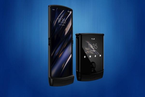 Xuất hiện hình ảnh quảng cáo rõ nét của Motorola RARZ 2019