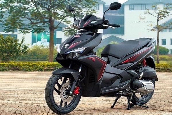 Honda SH 2020 và Air Blade 2020 ra mắt thị trường Việt Nam vào ngày mai?