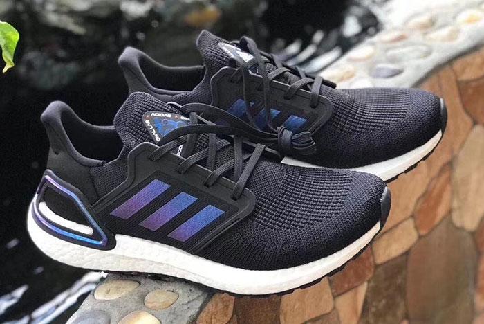 Adidas hợp tác trạm vũ trụ Mỹ để phát triển giày chạy bộ thế hệ mới