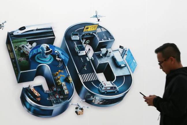 Dịch vụ 5G thương mại Trung Quốc rẻ và quy mô đến cỡ nào?