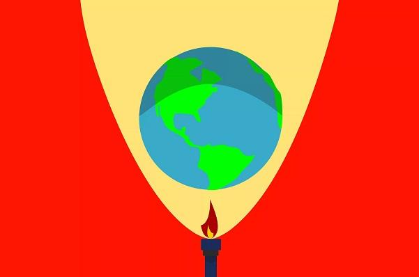 """Hơn 11.000 nhà khoa học đưa ra lời cảnh báo khẩn thiết với nội dung: """"tình trạng khẩn cấp về khí hậu"""""""