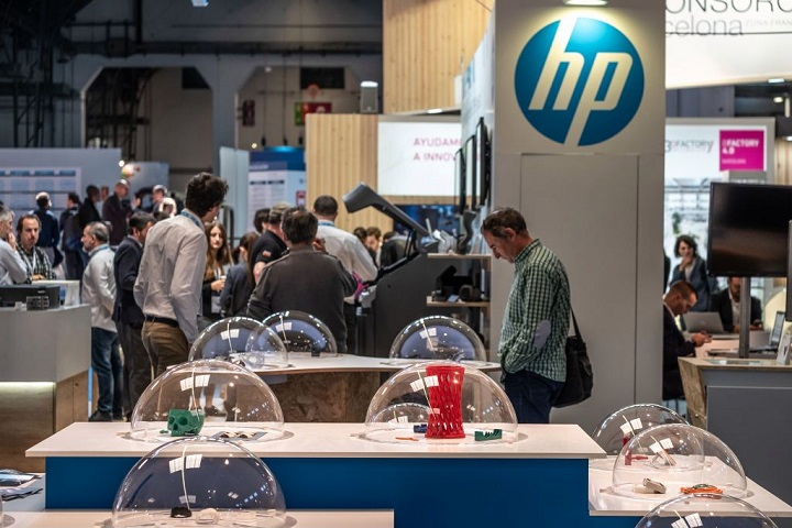 HP xác nhận rằng Xerox đã gửi cho công ty này một đề suất mua lại