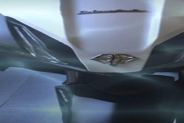 Lộ hình ảnh Honda Air Blade 2020: Công nghệ ABS, sắp ra mắt tại Việt Nam?