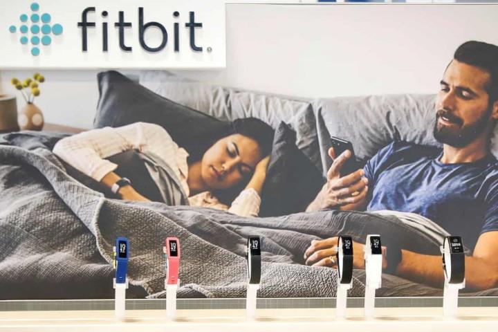 Bị Google thâu tóm với giá 2,1 tỷ USD, người dùng Fitbit lo sợ sẽ bị xâm phạm quyền riêng tư