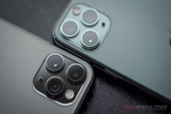 DxOMark chấm điểm camera iPhone 11 Pro Max kém Xiaomi Mi CC9 Pro