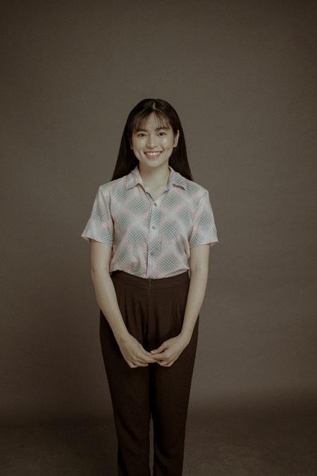 Trà Long - Khánh Vân thủ vai