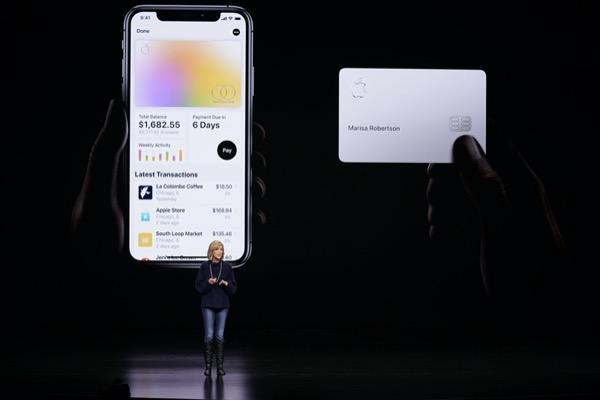 Apple Card bị điều tra vì phân biệt giới tính