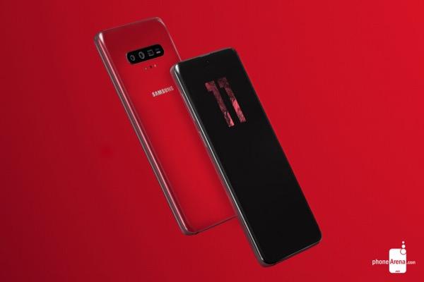Thêm thông tin về Galaxy S11: 5 phiên bản khác nhau, màn hình lớn hơn nhiều