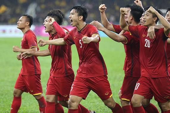 Trận Việt Nam - UAE ngày 14/11 mấy giờ đá?