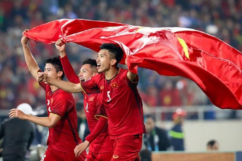 Xem trực tiếp Việt Nam - UAE ngày 14/11 trên kênh nào?