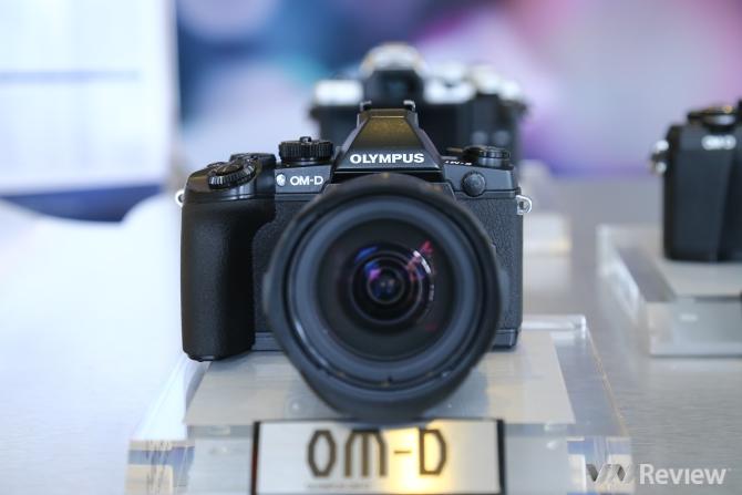 Olympus phản hồi thông tin rút lui khỏi thị trường máy ảnh là không chính xác